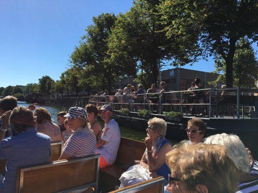 Afbeelding #004 voor het verhaal Mee met Rondvaart Middelburg: de foto's