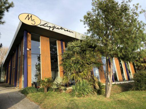 Afbeelding #000 voor het verhaal Meer Meters Met Minder Moeite: op bezoek bij M5 Ligfietsen in Middelburg