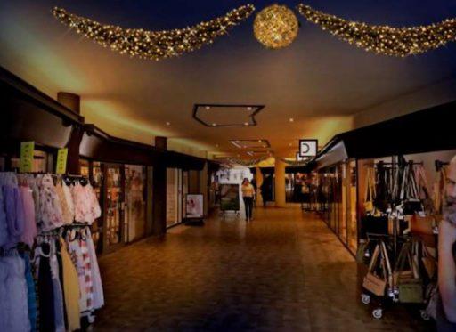 Afbeelding #003 voor het verhaal Meer sfeerverlichting in de binnenstad van Middelburg: een update én oproep van de VOM