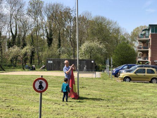 Afbeelding #000 voor het verhaal Met het Zeeuwse Draaiorgel op bezoek bij Hof ter Veste in Middelburg