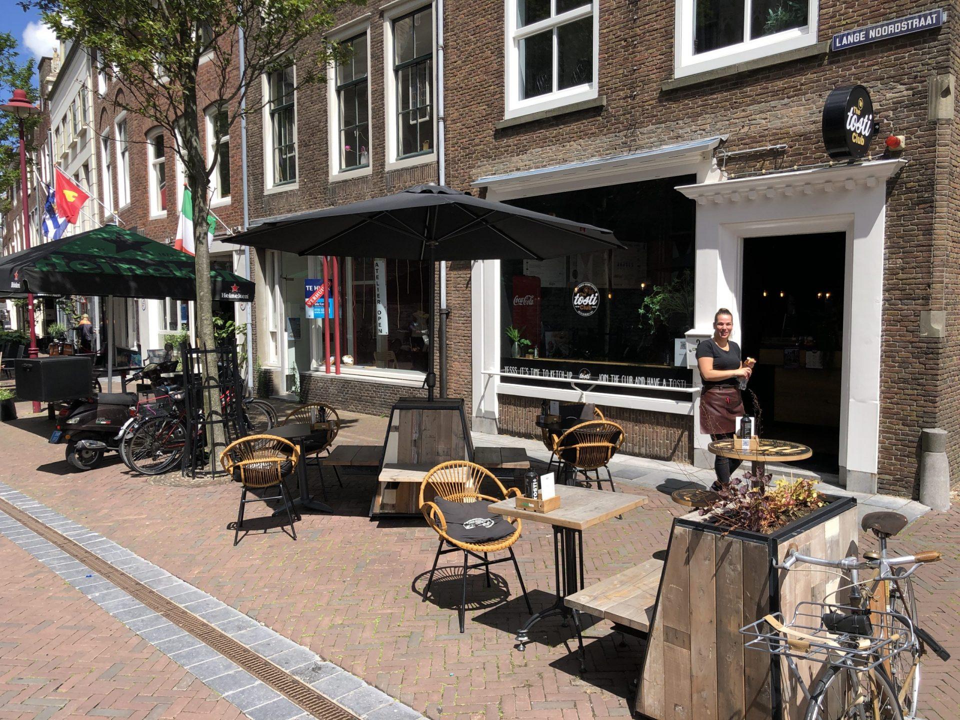 Afbeelding #000 voor het verhaal Meubels! Een nieuwe bestemming voor Lange Noordstraat 4