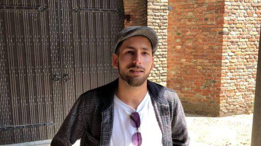 Afbeelding #000 voor het verhaal Mick Jansen (Urban Umbrella) brengt track Wij zijn De Stad uit