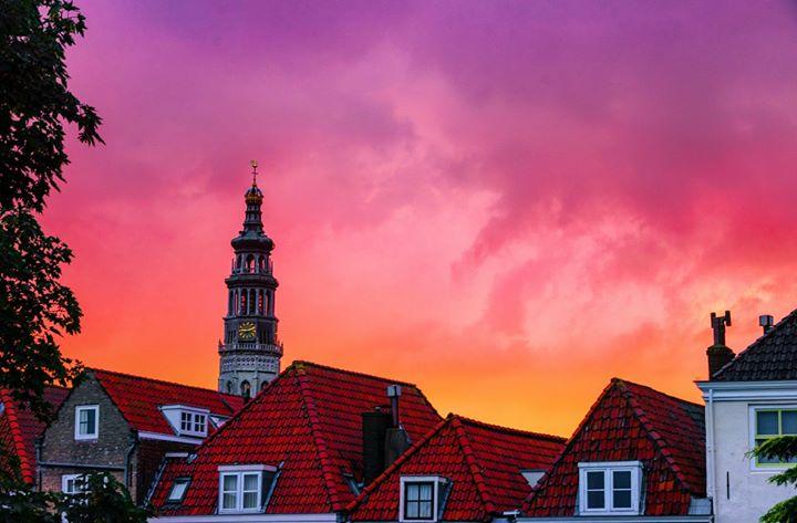 Afbeelding #000 voor het verhaal Middelburg, 10 augustus 2017
