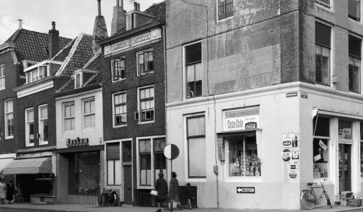 Afbeelding #000 voor het verhaal Middelburg 1962: de Sint Janstraat, Herenstraat, Segeersstraat en Nieuwstraat