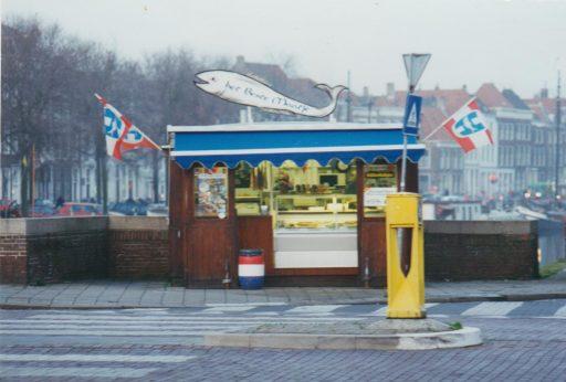 Afbeelding #000 voor het verhaal Middelburg 1995-2000, door de ogen van Willem Jacobs