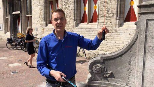Afbeelding #000 voor het verhaal Middelburg 360: een heliumballon als alternatief voor drones