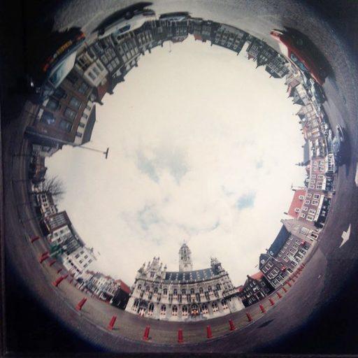 Afbeelding #000 voor het verhaal Middelburg 360, jaren 90