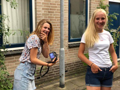 Afbeelding #000 voor het verhaal Middelburg als decor voor jonge fotografen