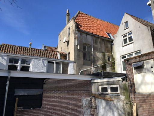 Afbeelding #000 voor het verhaal Middelburg anders: de achterkant van De Stad, januari-april 2020