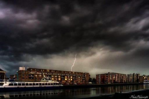 Afbeelding #000 voor het verhaal Middelburg: bliksems mooi