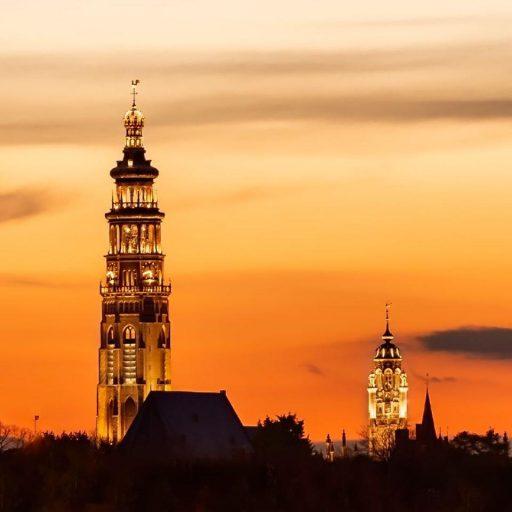 Afbeelding #000 voor het verhaal Middelburg, de mooiste