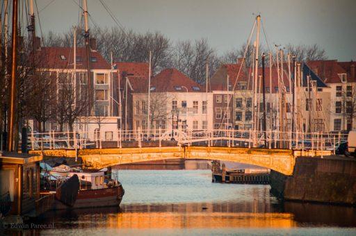 Afbeelding #000 voor het verhaal Middelburg door de lens van Edwin Paree