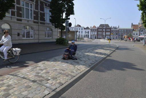 Afbeelding #000 voor het verhaal Middelburg door de ogen van Urban Sketchers