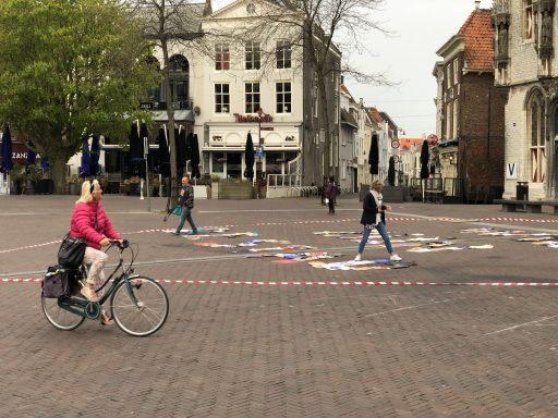 Afbeelding #003 voor het verhaal Middelburg: een hart voor alles en iedereen!