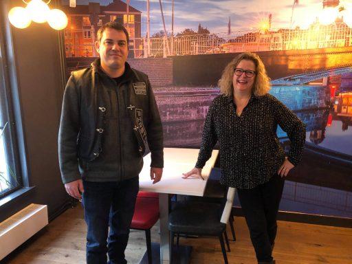 Afbeelding #001 voor het verhaal Middelburg helpt zoekt steun voor de plaatselijke Horeca én hulpbehoevenden