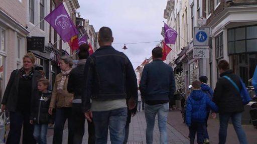 Afbeelding #000 voor het verhaal Middelburg in 'Bruisend Horeca' van SBS 6