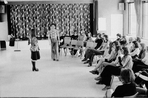 Afbeelding #003 voor het verhaal Middelburg in de jaren 70, uit de collectie van Sjaak Schuit