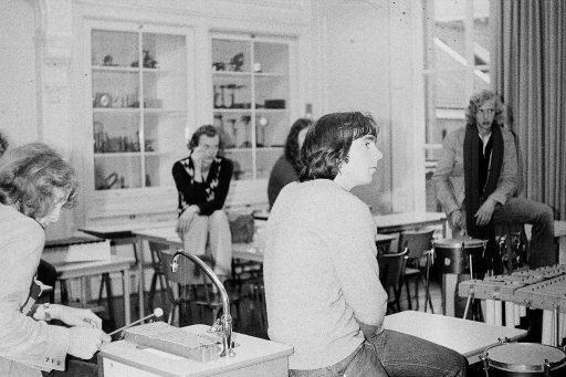 Afbeelding #004 voor het verhaal Middelburg in de jaren 70, uit de collectie van Sjaak Schuit
