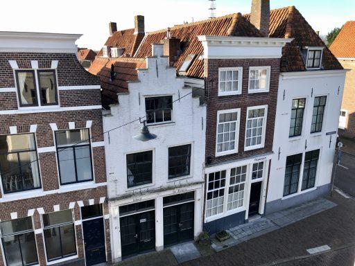 Afbeelding #000 voor het verhaal Middelburg in het zonnetje in The Guardian
