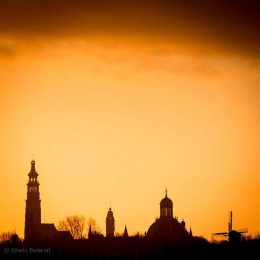 Afbeelding #000 voor het verhaal Middelburg in volle glorie