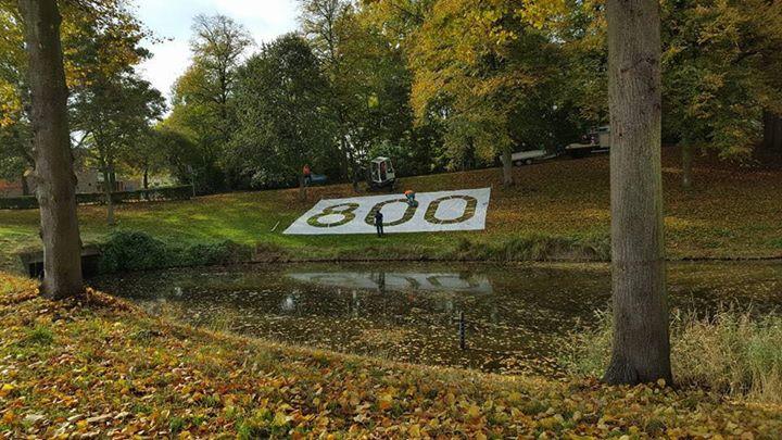 Afbeelding #000 voor het verhaal Middelburg is bijna jarig
