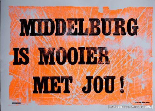 Afbeelding #000 voor het verhaal Middelburg is mooier met jou!