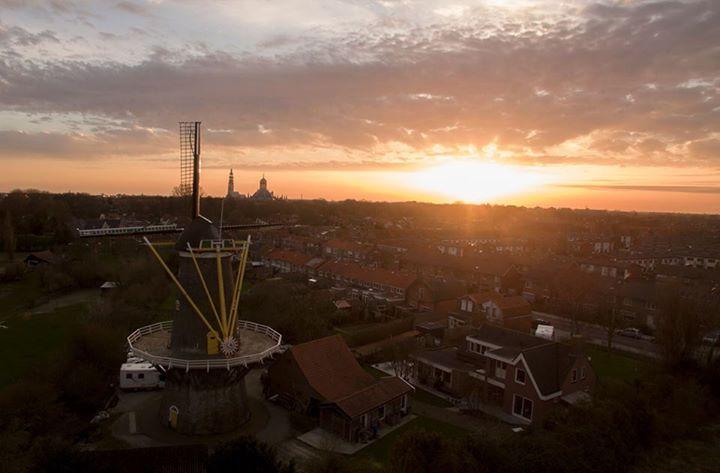 Afbeelding #000 voor het verhaal Middelburg, maart 2017