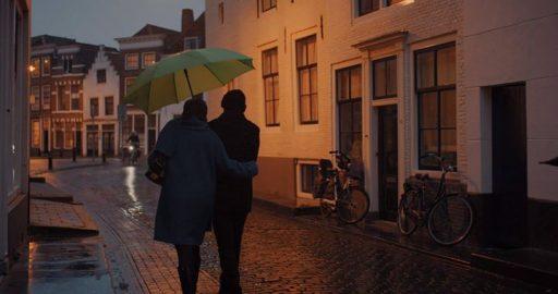 Afbeelding #000 voor het verhaal Middelburg: ook mooi als het nat en koud is