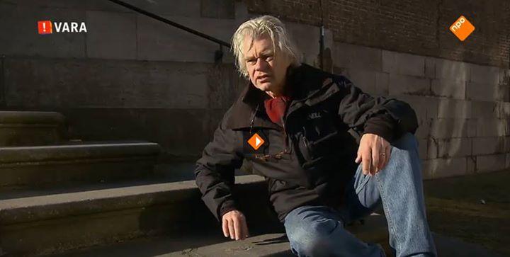 Afbeelding #000 voor het verhaal Middelburg: ook rijk aan stadsfossielen