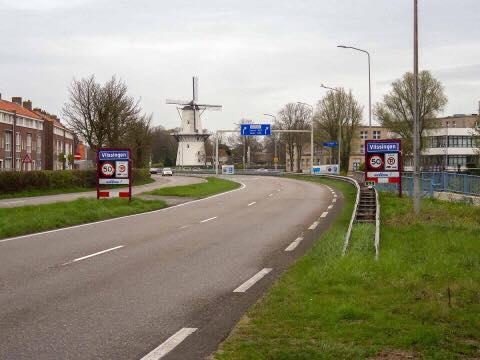 Afbeelding #000 voor het verhaal Middelburg, ook wel bekend als Vlissingen-Noord