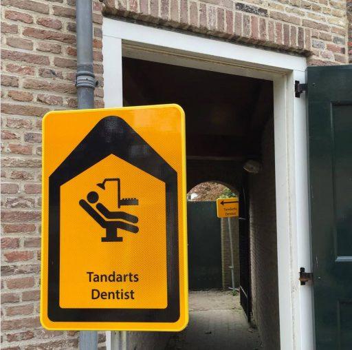 Afbeelding #003 voor het verhaal #Middelburg op Instagram, april 2017
