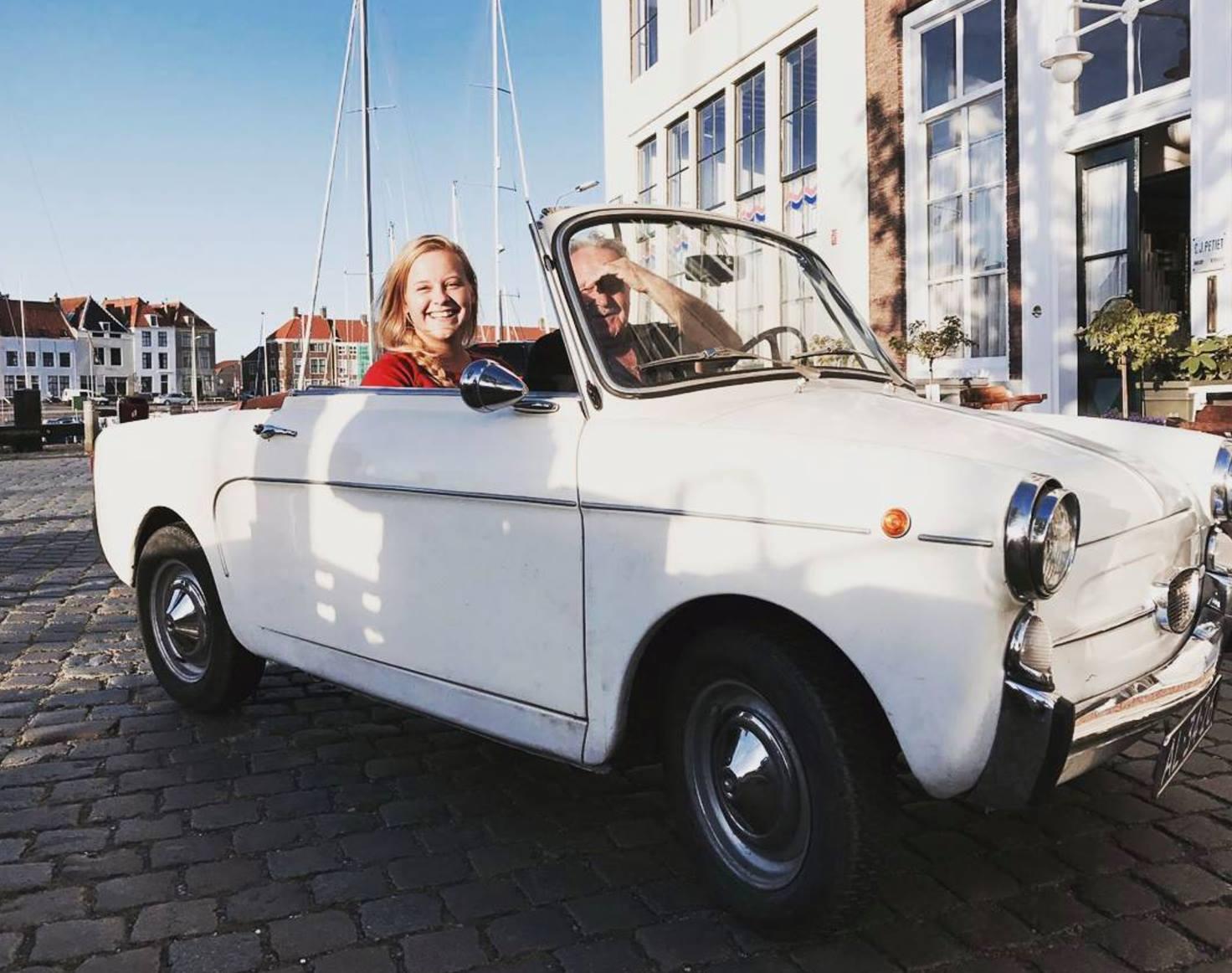 Afbeelding #000 voor het verhaal Middelburg op Instagram, augustus-september 2017
