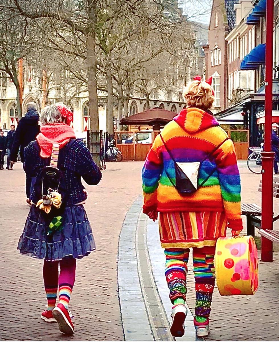 Afbeelding #000 voor het verhaal #Middelburg op Instagram, januari 2020