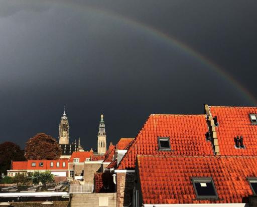 Afbeelding #002 voor het verhaal #Middelburg op Instagram, oktober-november 2019