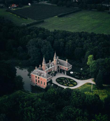 Afbeelding #001 voor het verhaal #Middelburg op Instagram, september 2019