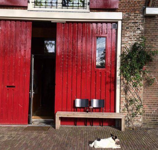 Afbeelding #000 voor het verhaal #Middelburg op Instagram, september-oktober 2017