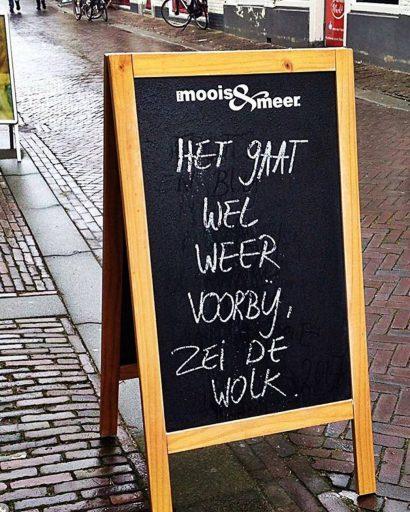 Afbeelding #000 voor het verhaal #Middelburg op Instagram, week 4/5 2017