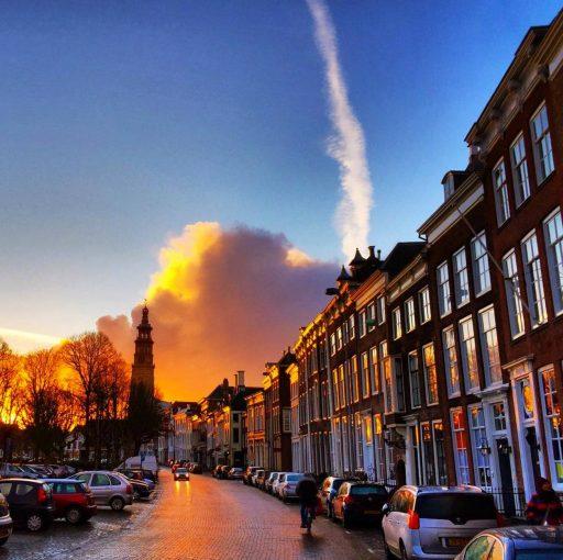 Afbeelding #000 voor het verhaal #Middelburg op Instagram, week 52 en week 1 (2016/2017)