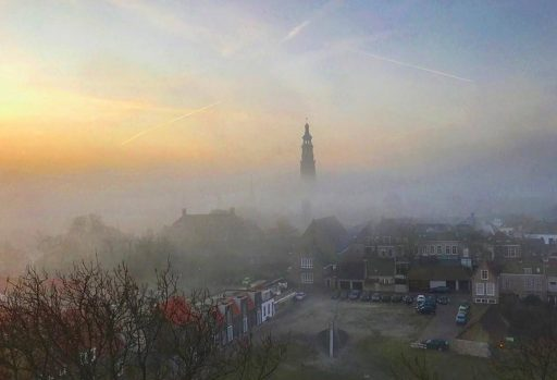 Afbeelding #000 voor het verhaal #Middelburg op Instagram, week 6 t/m 8 2017