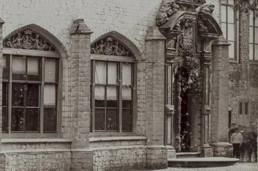 Afbeelding #001 voor het verhaal Middelburg toen, de details