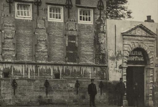 Afbeelding #002 voor het verhaal Middelburg toen, de details