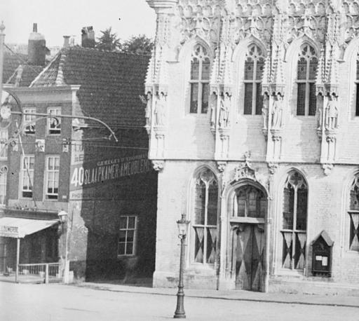 Afbeelding #003 voor het verhaal Middelburg toen, de details