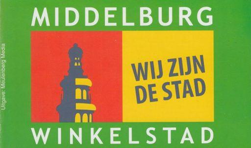 Afbeelding #000 voor het verhaal Middelburg Winkelstad, de 2e editie