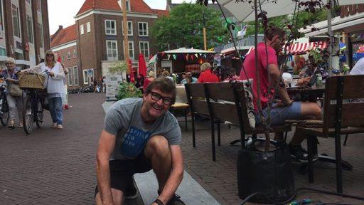 Afbeelding #000 voor het verhaal Middelburg, zaterdag 8 juli 2017