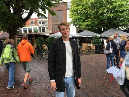 Afbeelding #003 voor het verhaal Middelburger Bekir scoort met Liefde in Overvloed