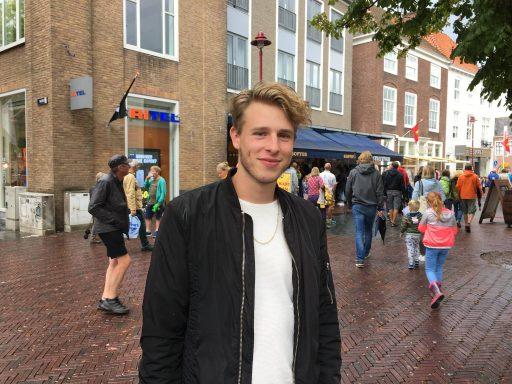 Afbeelding #004 voor het verhaal Middelburger Bekir scoort met Liefde in Overvloed