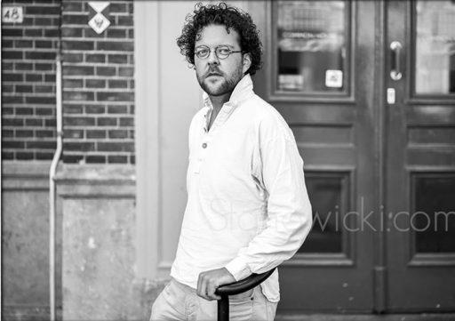 Afbeelding #000 voor het verhaal Middelburgers gezocht voor Façadeportretten