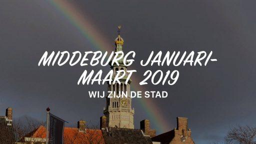 Afbeelding #000 voor het verhaal Middelburgers, januari-maart 2019