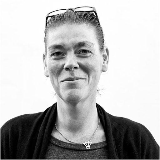 Afbeelding #000 voor het verhaal Middelburgers: Mirjam van Ossenbruggen