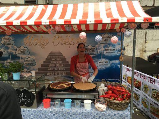 Afbeelding #000 voor het verhaal Middelburgers op Cuisine Machine